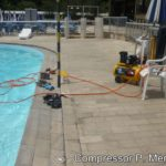 compressor para mergulho