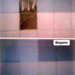 troca de azulejos em piscinas